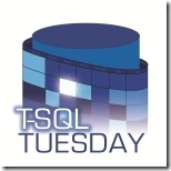 T-SQL Tuesday, December of 2010